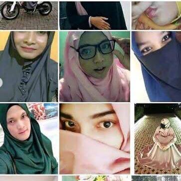 Anggota Komunitas Cross Hijabers (Istimewa)