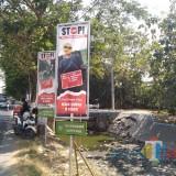 Buang Sampah Sembarangan di Jombang, Siap-Siap Fotonya Dipajang di Pinggir Jalan