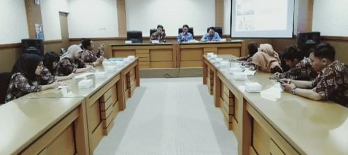 Tata Kelola Dana BOS Dinas Pendidikan Kota Malang Dijadikan Acuan Kota Yogyakarta