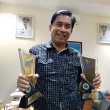 Mulai Media Sosial Hingga Penerapan TCC, Antarkan PDAM Kota Malang Raih AIKID 2019