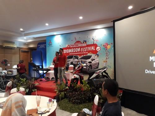 Satu Banding Lima, Penjualan Pajero Sport dan Xpander Perhari di Surabaya