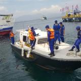 Jelang Pelantikan Presiden, Pengamanan Selat Bali Diperketat