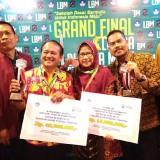 SDN Tunjungsekar 1 dan SD Insan Amanah Torehkan Prestasi dalam Lomba Budaya Mutu Tingkat Nasional