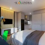 Sreg dengan Luasnya Unit Studio, Investor Ini Pilih Apartemen The Kalindra
