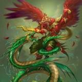 Garuda Dililit Naga: dari Buku Merah KPK, Nyai Roro Kidul, sampai Moeldoko