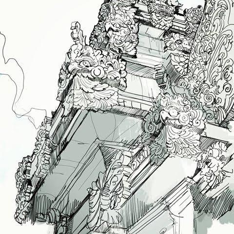Terpicut Monumental Gate, Bupati Malang Akan Adakan Lomba Gapura Kota