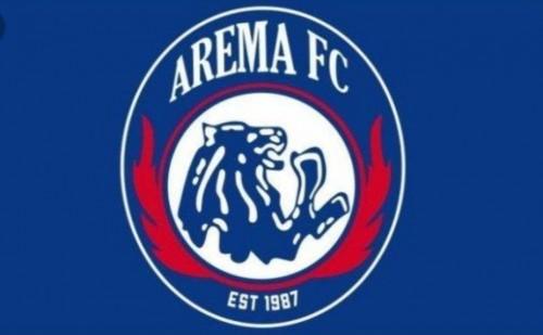 Arema FC Paksa Persipura Bermain Imbang di 15 Menit Akhir