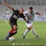 Arema FC Menyerah dari Persipura dengan Dua Gol di Babak Pertama
