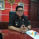 Plt Wali Kota Blitar Minta BKD Lakukan Lelang Jabatan Untuk Lima Kepala OPD Yang Kosong