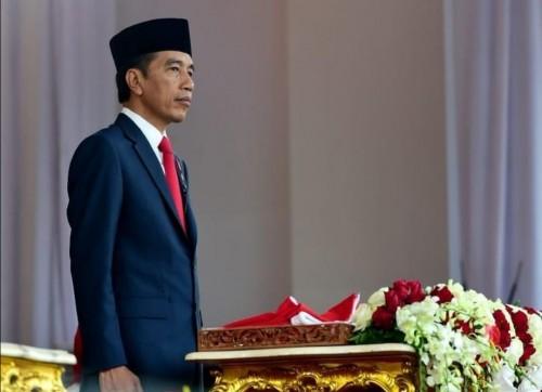 Warning Jokowi Jilid II: Birokrasi Kerjanya Jangan Sending-Sending Saja