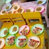 Program Pemberian Makanan Tambahan Menyasar 32 Ribu Peserta Didik di Surabaya