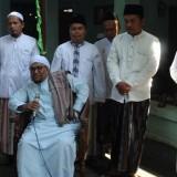 Ribuan Alumni Ponpes Al Ihsan Jrangoan Padati Haul Akbar KH Abd Malik Baidowi