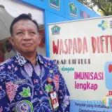 Dinkes Pastikan Siswa MIN 1 Kota Malang Bukan Idap Difteri
