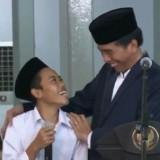Santri Ini Sudah Sejak Lama Mengatakan Prabowo Salah Satu Menteri Jokowi