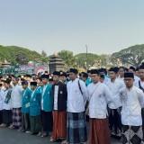 Hari Santri Nasional, Sutiaji: Para Santri Miliki Tantangan di Era 4.0