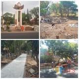 Jalankan Proyek, Bidang Pertamanan Gandeng Kejari Kota Malang