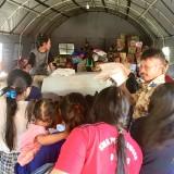 Logistik Melimpah, BPBD Kota Batu Minta Masyarakat Stop Beri Bantuan