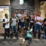 Tiga Kali Dipenjara, Residivis Ini Kembali Ditangkap Setelah Bobol Rumah Warga di Jombang