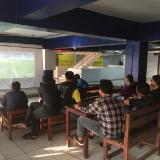 Coffee Times Bergemuruh, LA Ngalam Sambut Suka Cita Kemenangan Persela Lamongan Atas Persebaya Surabaya