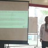 Diskusi Lahan Pertanian Berkelanjutan, Bappeda Kabupaten Malang: Investasi Bukan Hanya Gedung dan Bangunan
