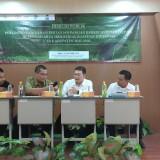 Ketahanan Pangan dan Alih Fungsi Lahan di Kabupaten Malang Dibelejeti di UB