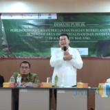 Terobosan Baru DPRD Kabupaten Malang, Laporan Priodik Anggota Dewan akan Diberlakukan