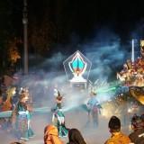 Angkat Kisah Rambut Monte, Tim Kesenian Kabupaten Blitar Sabet 3 Penghargaan di  Jatim Specta Night Carnival 2019