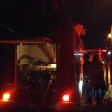Diduga Kompor Mbeleduk, Sebabkan Kebakaran Di Rumah Kasian