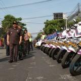 Hati-hati, Polisi Akan Tilang 8 Pelanggaran, Terutama Pelajar dan Knalpot Brong