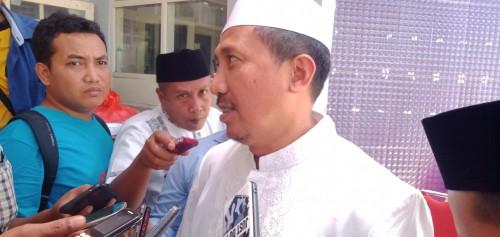 Kepala Dinas PMD Sumenep Moh. Ramli (ist/JatimTIMES)