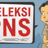 Seleksi CPNS 2019, Kabupaten Blitar Dapat Jatah 541 Formasi