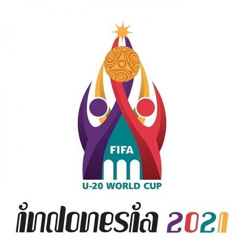 LogoPiala Dunia U-20 2021. (Foto: instagram @jokowi)