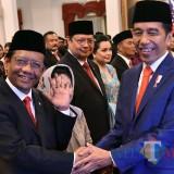 Tujuh Tokoh Jatim Masuk Kabinet Indonesia Maju, Gubernur Khofifah Harapkan Ini
