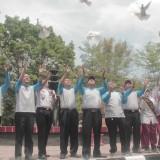 Plt Wali Kota Blitar Ajak Masyarakat Cintai Lingkungan, Puspa, dan Satwa