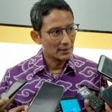 Sandiaga Sebut Dipilihnya Prabowo sebagai Sinyal Persatuan