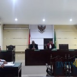 Kejari Tak Hadiri Gugatan Praperadilan Tersangka Korupsi TKD Bulusari