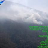 Water Bombing Dilakukan di 3 Desa Kota Batu Lereng Gunung Arjuno