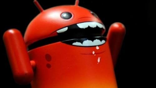 Ilustrasi berbagai aplikasi berbahaya di ponsel (Ist)