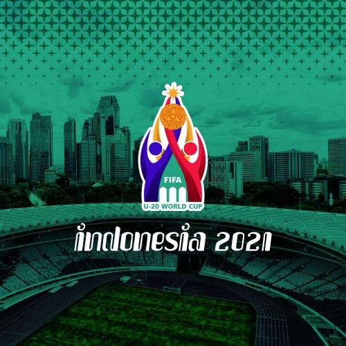 Logo Piala Dunia U-20 2021. (Foto: istimewa)
