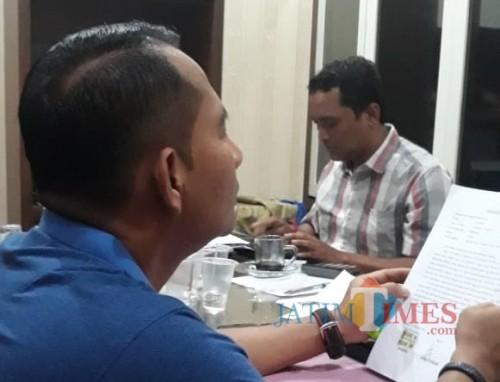 Korban penipuan melapor ke Polres Pasuruan