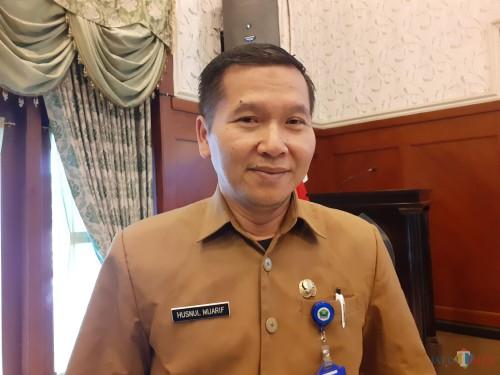 Kabid Pencegahan dan Pengendalian Penyakit (P2P) Dinkes Kota Malang dr Husnul Muarif.  (Arifina Cahyanti Firdausi/MalangTIMES)