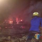 Hanya Karena Lilin, Warga Kabupaten Malang Menderita Kerugian Hingga Ratusan Juta