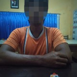 7 Bulan Barang Curian Belum Terjual, Sang DPO Keburu Ditangkap