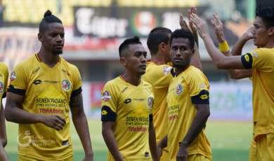 Lawan Arema FC, Semen Padang Berambisi Tebus Kegagalan Raih Poin pada Dua Laga Kandangnya