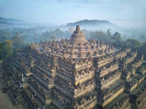 Tahun Depan, Bromo Tengger Semeru Tak Masuk Destinasi Wisata Super Prioritas Nasional