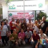 Pokdarwis Koeboeran Londo Dikukuhkan, Promosi TPU Sukun Nasrani Sebagai Destinasi Wisata Sejarah Bakal Semakin Kuat