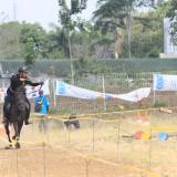 Penyelenggaraan Turnamen Pemanah Berkuda Malang 2019 Perdana di Batu Dinilai Sukses