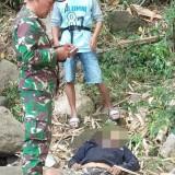 Seorang Pria tanpa Identitas Ditemukan Tewas di Kelurahan Sisir Kota Batu