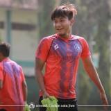 Gantikan Comvalius, Ahmad Nur Hardianto Tekad Buktikan ke Tim Pelatih Arema FC