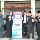 PN Kota Malang Luncuran Layanan Informasi Manfaatkan Whatsapp, Seperti Apa?